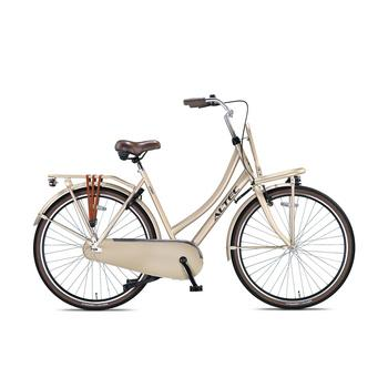 Altec Urban 50cm gold Dames Transportfiets