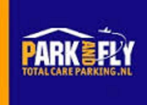 Kortingscode Park and Fly  Total Care Parking