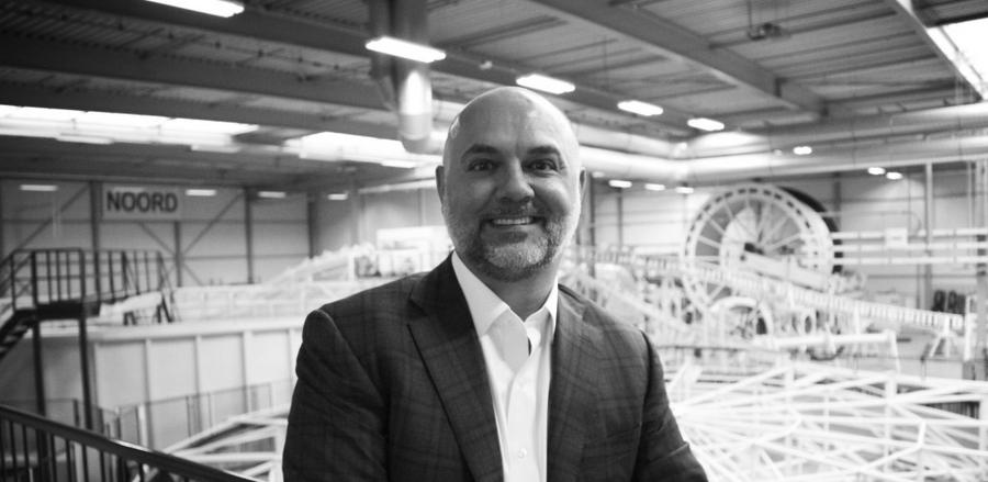 Oliver Kassam appointed as new CEO of Airborne Oil & Gas