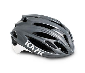 KASK RAPIDO anthracite L 59-62