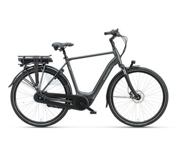 Finez E-go Active Plus Hn7 Sm.black-mat 53