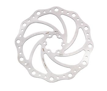 BBS-85 DISCBRAKE ROTOR POWERSTOP 180MM