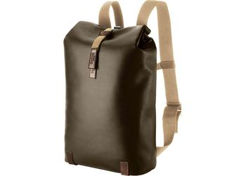 Brooks tas Pickwick M reflect/brown