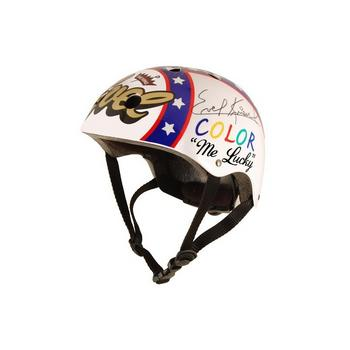Kiddimoto Hero Evel Knievel Medium helm