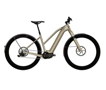 Canvas Neo 2 Electric 500Wh