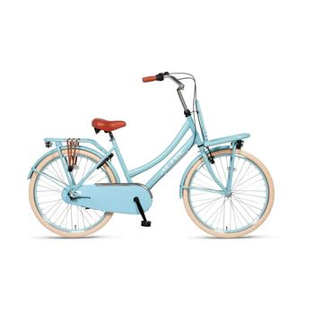 Altec Dutch N3  sky-blue 26inch Transportfiets