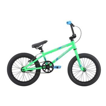 Haro Shredder Alloy gloss bad apple 16inch BMX