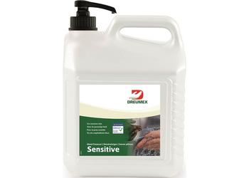 Dreumex zeep Sensitive 3L