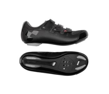 Cube Shoes Road Cmpt Blackline