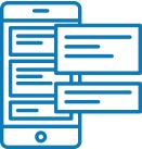 App laten maken door Bluenotion