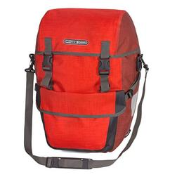 Tas Ortlieb Bike Packer Plus F2702 Red Set