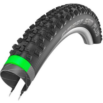 Schwalbe btb Smart Sam Plus 29 x 2.25 zw