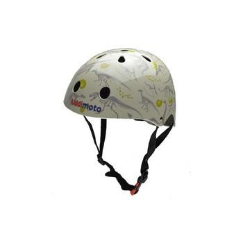 Kiddimoto fossil Medium helm