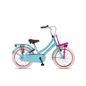 Altec Urban 20inch pinky-mint Transportfiets