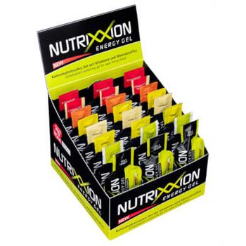 ds Nutrix gel 3 x 8 smaken 44g