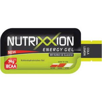 Nutrix gel cola citroen cafeine 44g