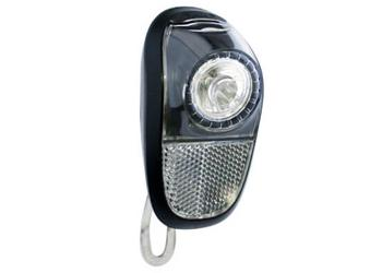 Union koplamp UN-4960 Mobile led batt zw krt