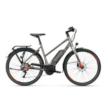 Pace B05 Mixed Tokyo Edition BOSCH 500WH 28'