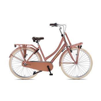 Altec Dutch N3 53cm lavender Dames Transportfiets