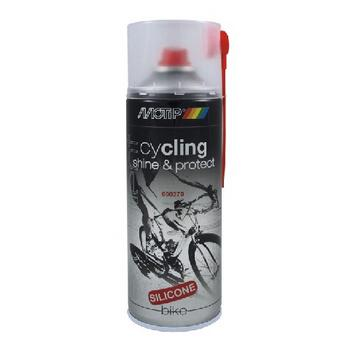 Shine & Protect Motip Cycling Spray