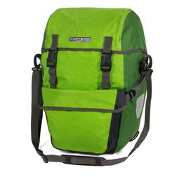 Tas Ortlieb Bike Packer Plus F2701 Green Set