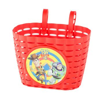 Widek fietsmand Toy Story 4 PVC Kind Rood