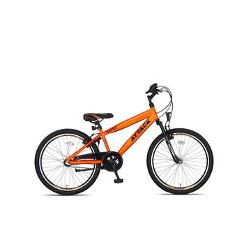 Altec Attack N3 oranje 24inch Mountainbike