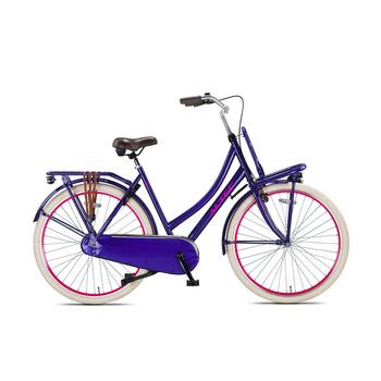 Altec Urban 50cm purple Dames Transportfiets