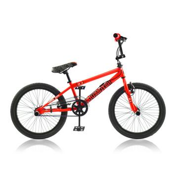 Magic Winner 20inch rood Freestyle BMX