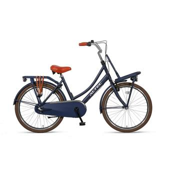 Altec Dutch N3  jeans blauw 24inch Transportfiets