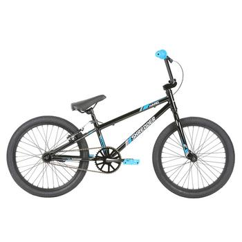 Haro Shredder Alloy gloss black 20inch BMX
