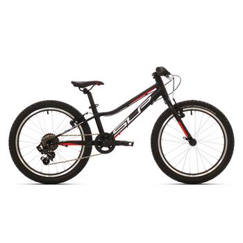 "Superior Junior Racer XC 20 zwart-wit-rood 20"" MTB"