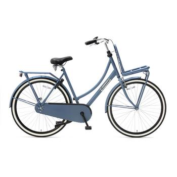 Popal Daily Dutch Basic 50cm göteborg blue Transportfiets