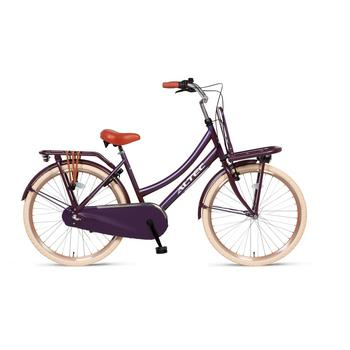 Altec Dutch N3 violet 24inch Transportfiets