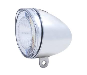 Lamp v swingo led chroom 3aaa