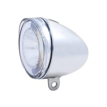 Lamp V Cordo Swingo Led Chroom 3Aaa