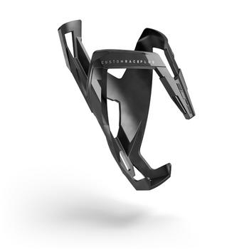Elite Bottle Cage Custom Race+ Skin Black