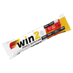 Win2 Energy Bar Aardbei