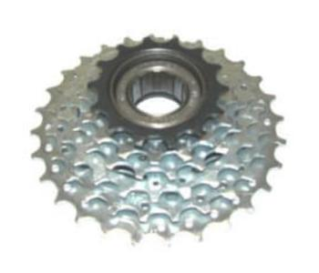 Sunrace Freewheel 6-sp 14-28