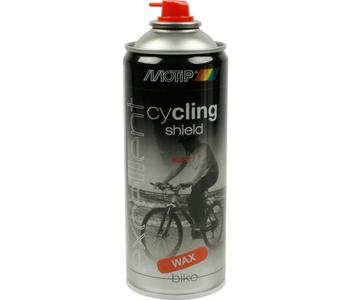 Motip CyclingShield Spuitbus 400ml