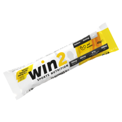 Win2 Energy Bar Banaan