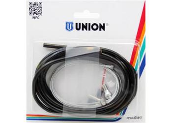 Union cpl kabel rem 2 nipp