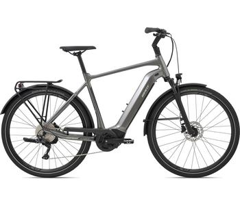 AnyTour E+ 2 GTS 25km/h XXL Space Grey