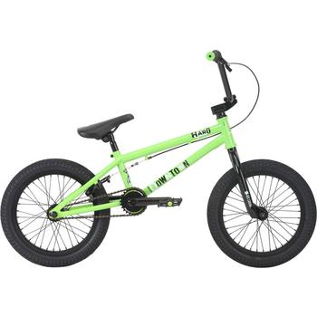 Haro Downtown gloss lime 16inch BMX