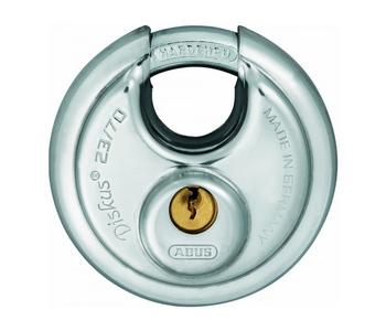 Abus Slot hang diskus 23/70