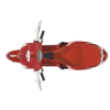 vespa-primavera-red-edition-zadel