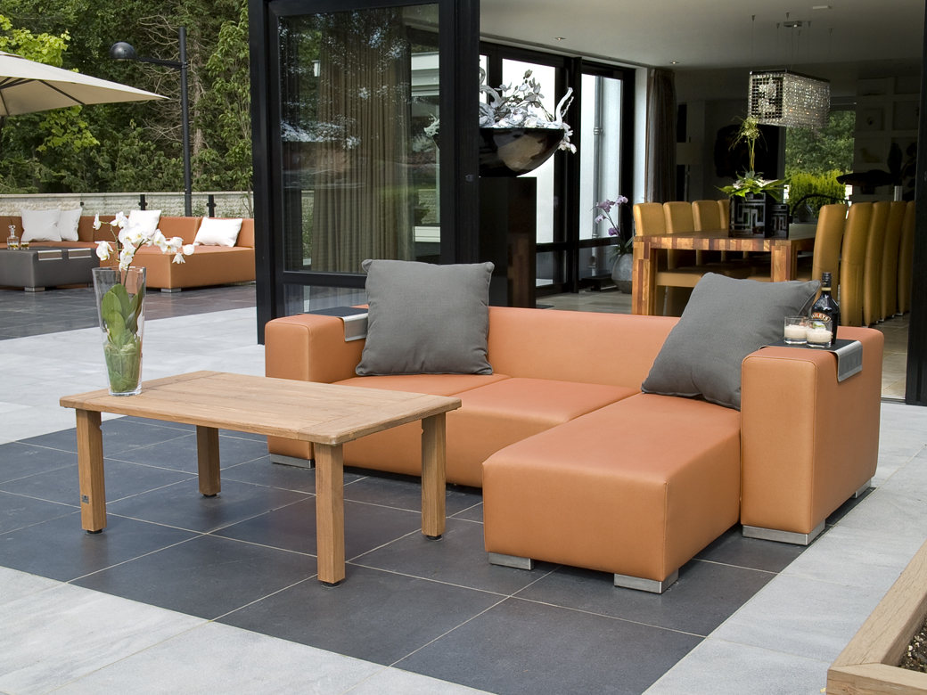 Merano de luxe design chill