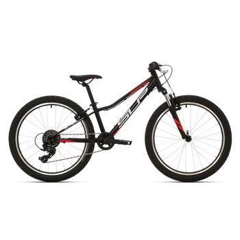 "Superior Junior Racer XC 24 zwart-wit-rood 24"" MTB"
