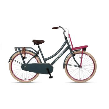 Altec Urban 24inch grey-pink Transportfiets