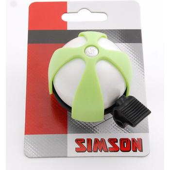 021221 Simson Bel Sport Wit/Lime